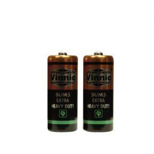 Batterijen LR1 N  - 2 stuks-2