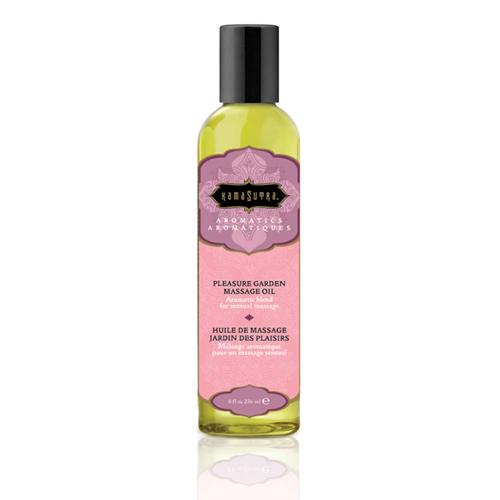 Kamasutra Aromatic Pleasure Garden Massage-Olie-2