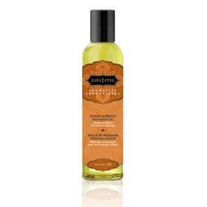 Kamasutra Sweet Almond Massage-Olie-2