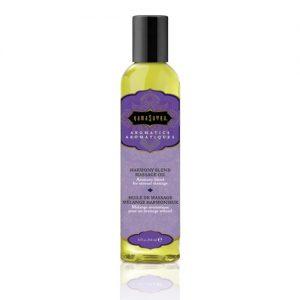 Kamasutra Harmony Blend Massage-Olie-2