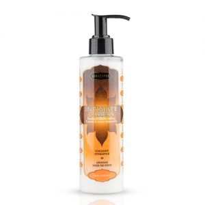 Kamasutra Intimate Caress Coconut Pineapple Scheercrème-2