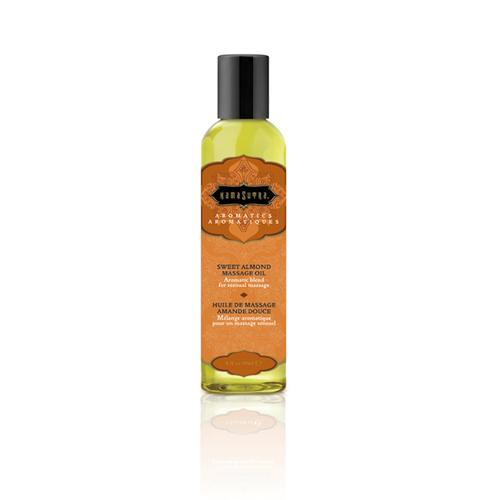 Sweet Almond Massageolie - 59 ml-2
