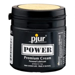 Pjur Power Premium Glijmiddel - 150 ml-2