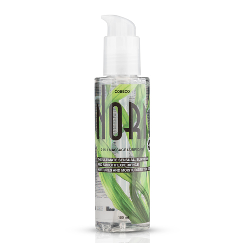 Cobeco Nori Massage gel & Glijmiddel 150ml-2