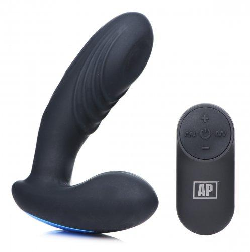 P-Thump Prostaat Vibrator Met Afstandsbediening-2