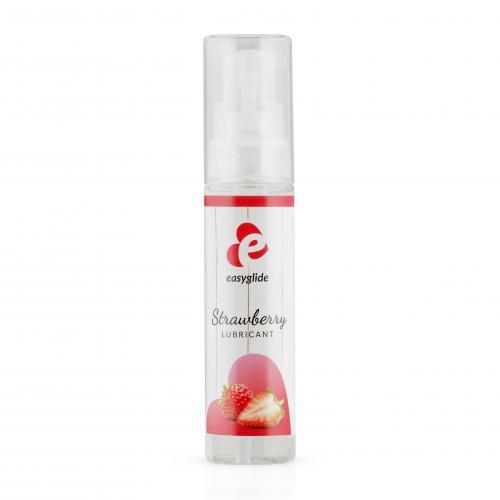 EasyGlide Strawberry Waterbasis Glijmiddel  - 30ml-2