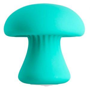 Mushroom Massager - Groenblauw-2