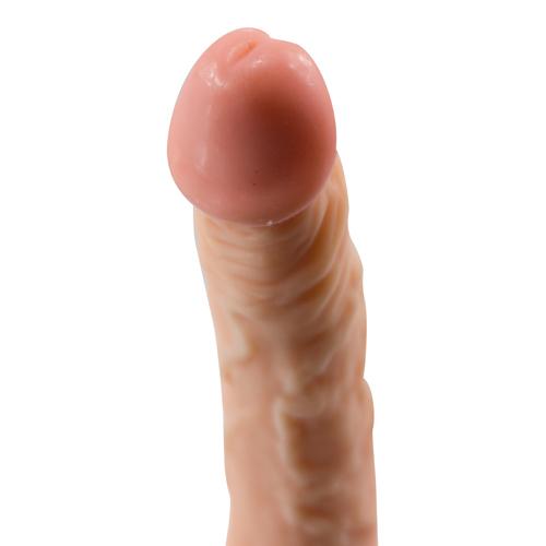 European Lover Realistische Dildo Met Zuignap- 20.5 cm-3
