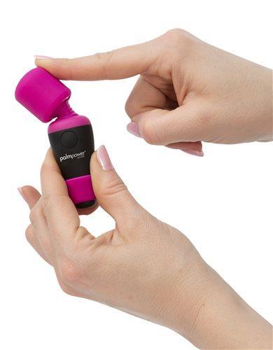Palm Power Pocket Mini Vibrator-4