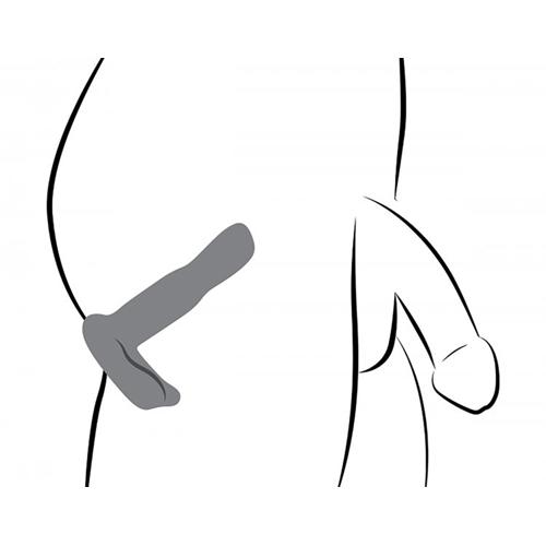 Prostaat Vibrator met Afstandsbediening-5