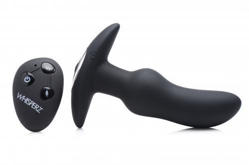 Whisperz Prostaat Vibrator Met Stem Activatie-3