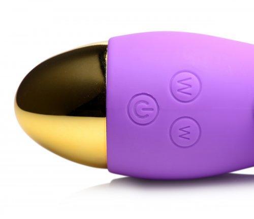 Inmi Pulserende G-Spot Vibrator-4