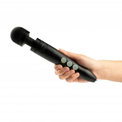 Doxy Die Cast 3R Wand Vibrator-3