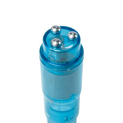 Easytoys Pocket Rocket - Blauw-4