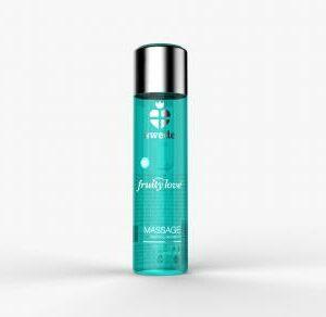 Zwarte Bes/Limoen Waterbasis Glijmiddel - 60 ml-2