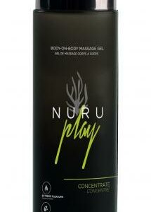 Nuru Play Body2Body Massage Gel – 335 ml-2