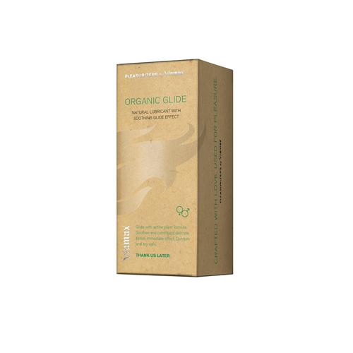 Viamax Organic Glide - 70 ml-5
