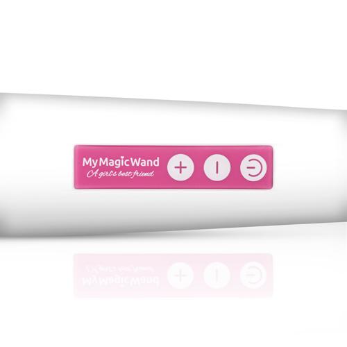 MyMagicWand - Roze-4